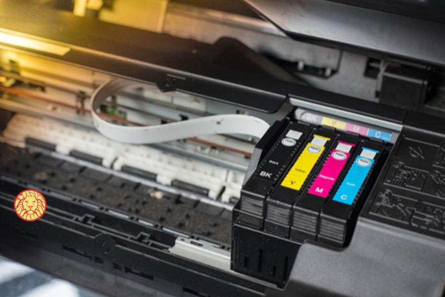 طرز کار پرینترهای جوهر افشان، نحوه کار چاپگر جوهر افشان، هد چاپگر جوهر افشان، پرینترهای جوهر افشان