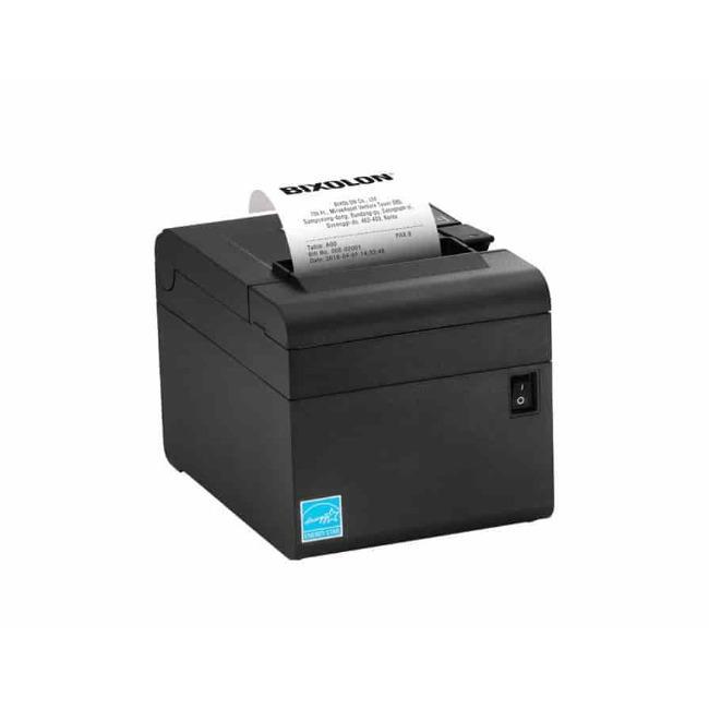 پرینتر چاپ فیش بیکسولون SRP-E300K