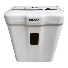 کاغذ خرد کن مهر مدل MM 600 C