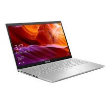 لپ تاپ ۱۵.۶ اینچی ایسوس مدل Asus X509 – Core-i3 Intel HD