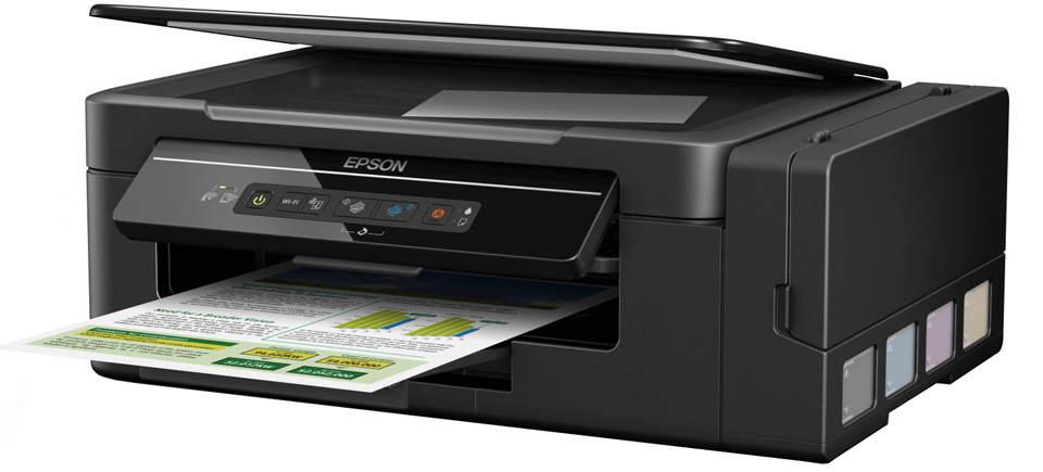 L3060 Inkjet printer