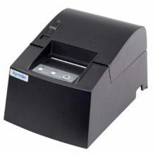 پرینتر چاپ فیش ایکس پرینتر مدل 58IIIK