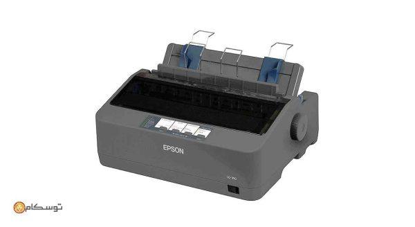 ۰۲-Epson LQ-350