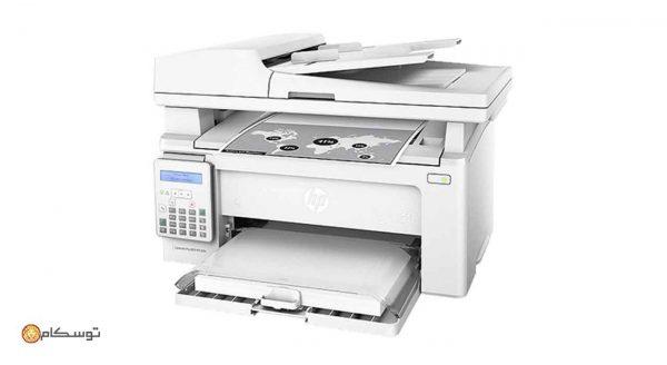 ۰۲-HP-LaserJet-Pro-MFP-M130fn
