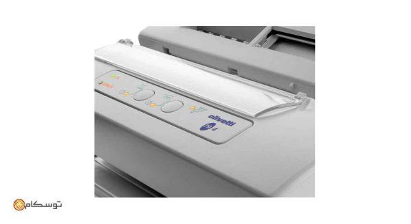 ۰۲-Olivetti PR-4SL