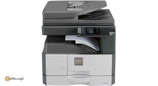 ۰۲-Sharp-copier-AR-6020n