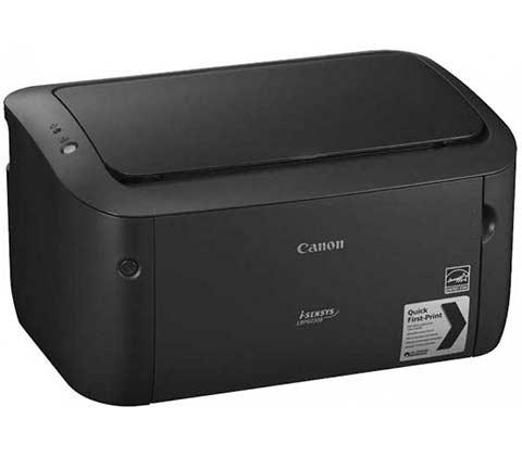 پرینتر لیزری کانن i-SENSYS LBP6030B