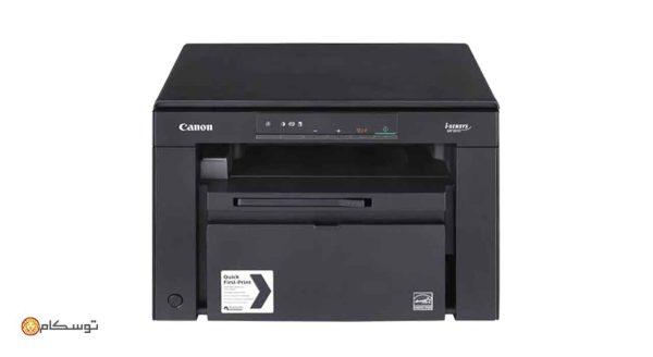 ۰۳-Canon-i-SENSYS-MF3010