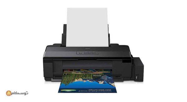 ۰۳-Epson-L1800-InkJet