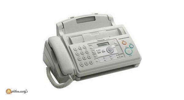 ۰۳-Panasonic-KX-FP-701-CX