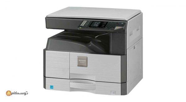 ۰۳-Sharp-copier-AR-6020n