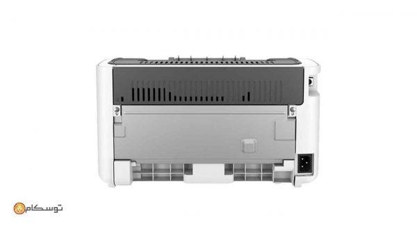 پرینتر لیزری اچ پی LaserJet Pro M12w