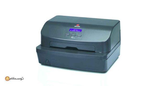 ۰۴-Olivetti PR-2Plus