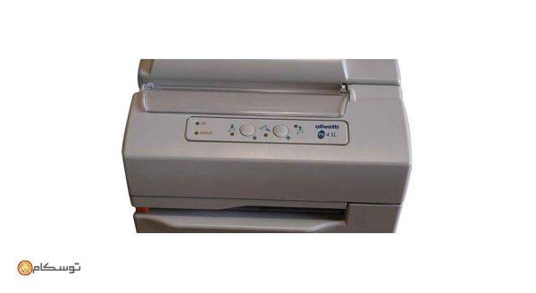 ۰۴-Olivetti PR-4SL