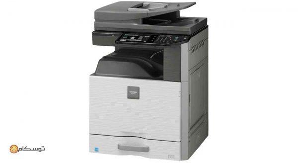 ۰۴-Sharp-copier-AR-6020n