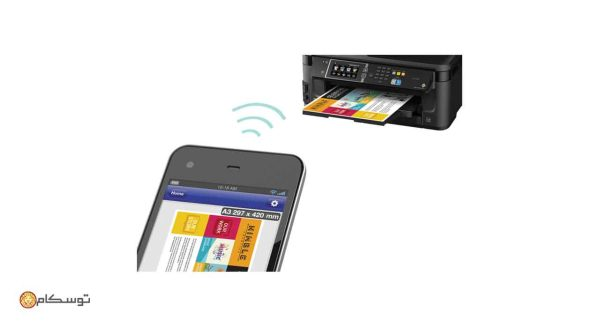 ۰۵-Epson-WorkForce-WF-7610