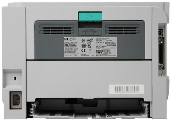 پرینتر لیزری اچ پی LaserJet P2035