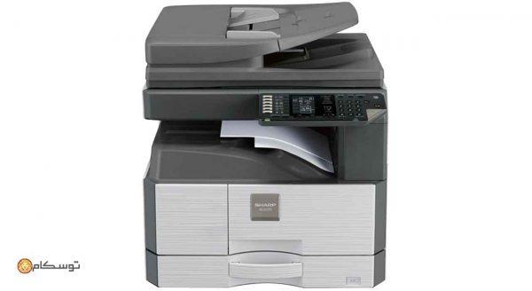 ۰۵-Sharp-copier-AR-6020n