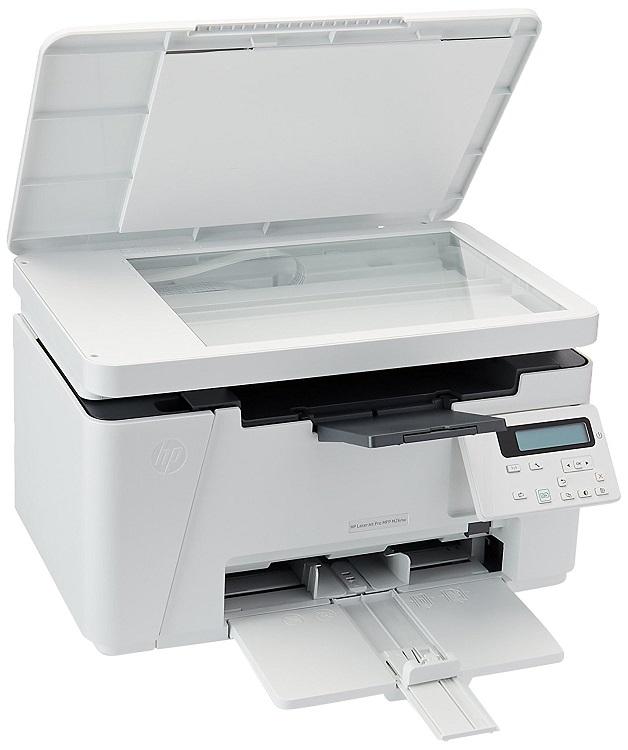 پرینتر چندکاره لیزری اچ پی LaserJet Pro MFP M26nw