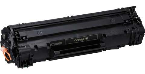 کارتریج تونر مشکی توسکام Canon 725