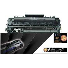 کارتریج لیزری توسکام HP 80X