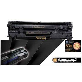 کارتریج لیزری توسکام HP 83A