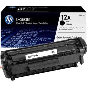کارتریج لیزری HP 12A