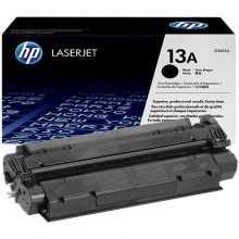 کارتریج لیزری HP 13A