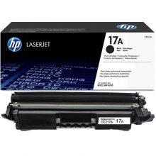 کارتریج لیزری HP 17A