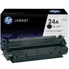 کارتریج لیزری HP 24A