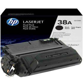 کارتریج لیزری HP 38A