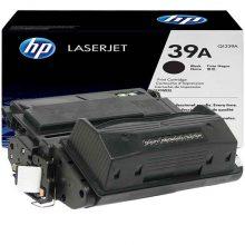 کارتریج لیزری HP 39A