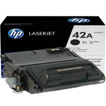 کارتریج لیزری HP 42A