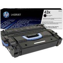 کارتریج لیزری HP 43X
