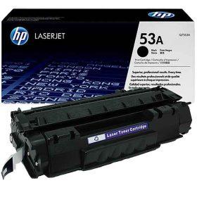 کارتریج لیزری HP 53A
