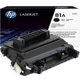 کارتریج لیزری HP 81A