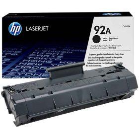 کارتریج لیزری HP 92A