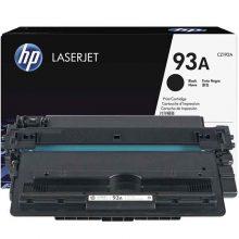 کارتریج لیزری HP 93A