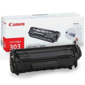 کارتریج لیزری Canon 303
