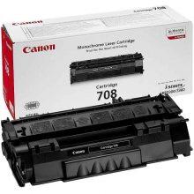 کارتریج لیزری Canon 708