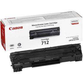 کارتریج لیزری Canon 712