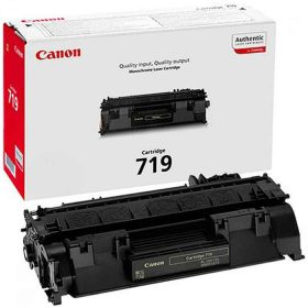 کارتریج لیزری Canon 719