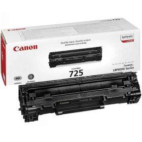 کارتریج لیزری Canon 725 اورجینال