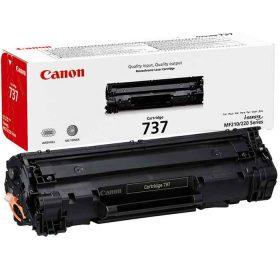 کارتریج لیزری Canon 737 اورجینال