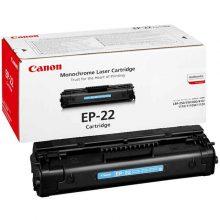 کارتریج لیزری Canon EP-22