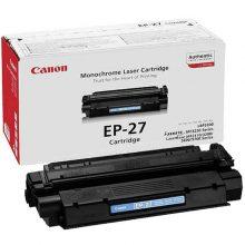 کارتریج لیزری Canon EP27