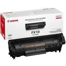 کارتریج لیزری Canon FX10