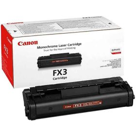 کارتریج لیزری Canon FX3