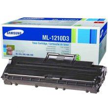 کارتریج لیزری Samsung 1210