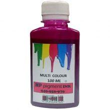 جوهر اچ پی قرمز ۱۰۰ میلی لیتری پیگمنت Hp pigment